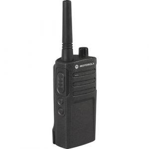 Motorola RMM2050 On-Site 2-Way Radio
