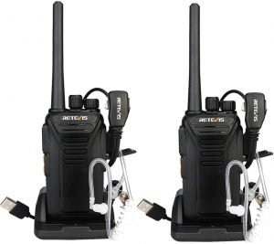 Retevis RT27V MURS Radios Handheld